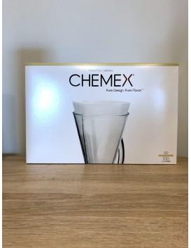 FILTRES CHEMEX® 1-3 TASSES
