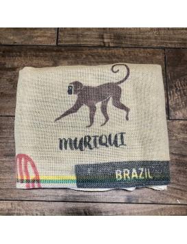 Toile de jute Brazil