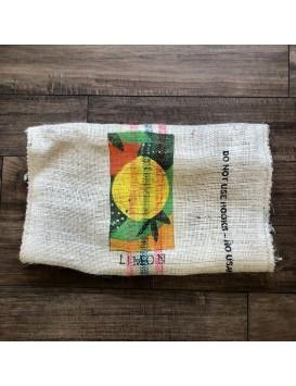 sac de café en jute colombie