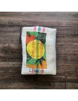 sac en jute Colombie