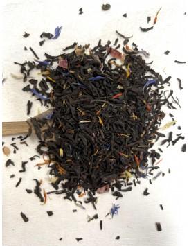 Thé noir - Christophe Colomb