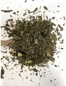 Thé vert - Gan Cao