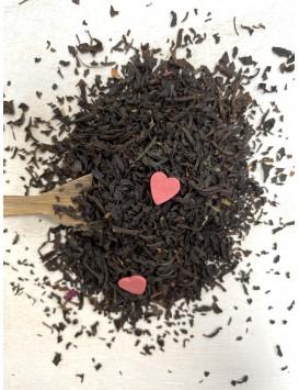 Thé noir - Hymne à l'amour