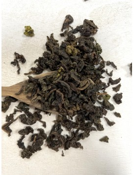 Thé oolong - Nature