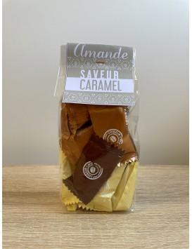 Amande saveur caramel
