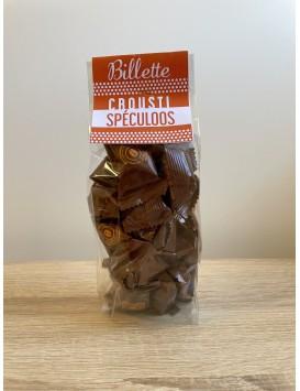 Billette - Crousti Spéculoos
