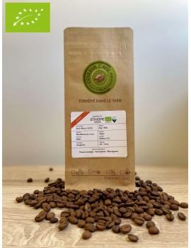 Café - Ethiopie Zewde BIO