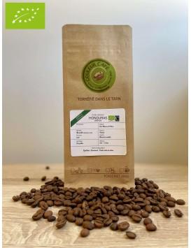 Café - Honduras Wapaia BIO