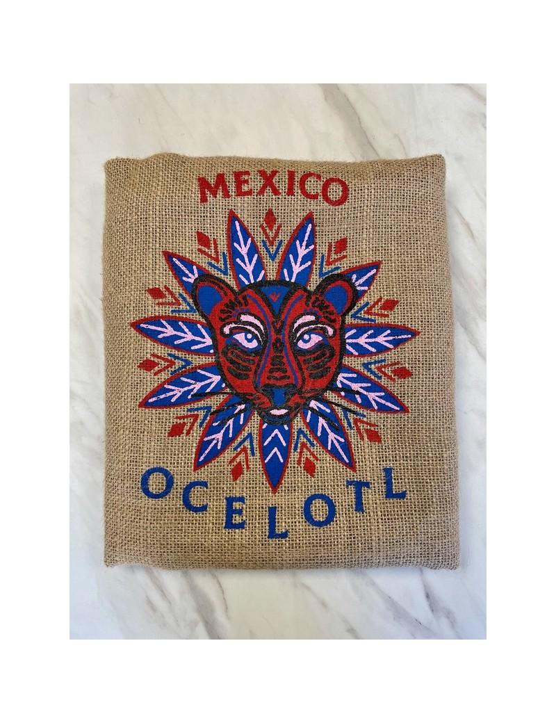 Toile de jute Mexique