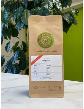 Café - Rwanda Titus