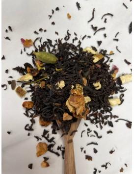 Thé noir de Noël BIO