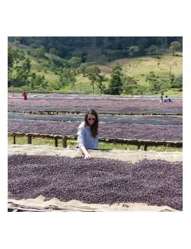 SAC EN TOILE DE JUTE - BRESIL MURIQUI