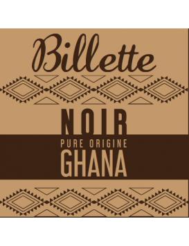 BILLETTE NOIR GHANA