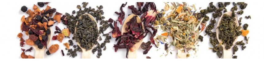 Notre sélection de thés glacés raffraîchissants.