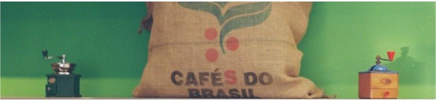 Accessoire café et thé, toiles de jute - Vente en ligne - Couleur Café