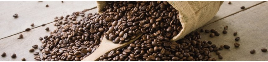 Café Bio en grains ou moulus - Torréfacteur Tarn - COULEUR Café