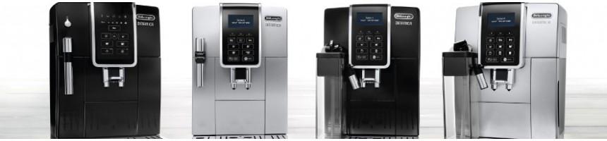 Machines à café, espresso broyeur à grains Delonghi - Couleur Café