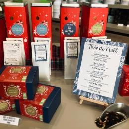 🔴 THÉS de NOËL ! 🌱🎄  Tous les thés de Noël sont maintenant dispos en boutique ou en commande sur notre site internet !  Alors...FONCEZ ! 🤗✅  —> http://boutique.couleur-cafe-tarn.fr  #thé #noël #thedenoel #christmastea #christmas #blacktea #greentea #rooibos #orange #epices #canelle #spices #chai #chaitea