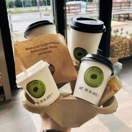Plutôt café , thé ou latté ? Le choix du roi c'est chez Couleur Café ! 🥤✅  #takeaway #togo #coffee #coffeeshop #latte #capuccino