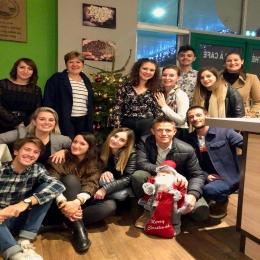 Un Joyeux Noël de toute l'équipe de Couleur Café ! 🎄✨💚