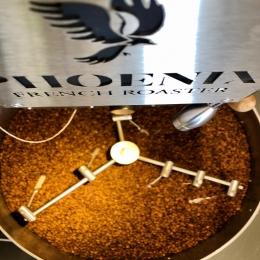 Café du Mois - SALVADOR El Divisadero , fermentation anaerobie nature..☕️🌱 Rendez-vous dans votre café-boutique ! ✅  #coffee #cafe #specialtycoffee #torrefacteur #roaster #tarn #castres #albi #elsalvador